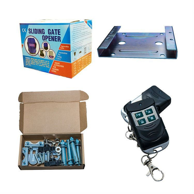 Ac Motor Magnetic Limit Switch Remote Control Battery