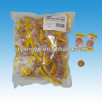 Best Selling Chinese sugar plum candy