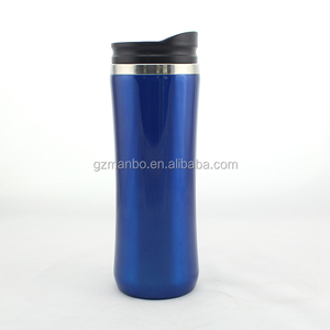 High Quality Double Wall Thermal Mug Stainless Steel Insulated Vacuum Tumbler Wholesale