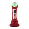 portable shockwave therapy face lift machine vibrating facial massager
