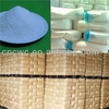 Flocculant Cation polyacrylamide/pam for water treatment
