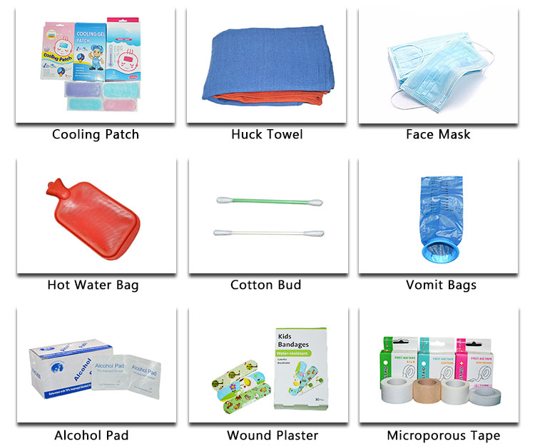2019 Hot Sale Sterile Urine Leg Bag For Adult