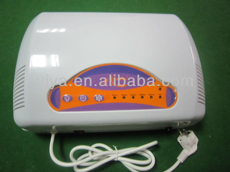 Portable LED UV Lamp Hand Nail Dryer Station SD-45