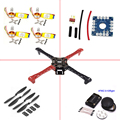F450 Quadcopter Rack Kit Frame APM2 6 and 6M GPS 2212 1000KV HP 30A 1045 prop