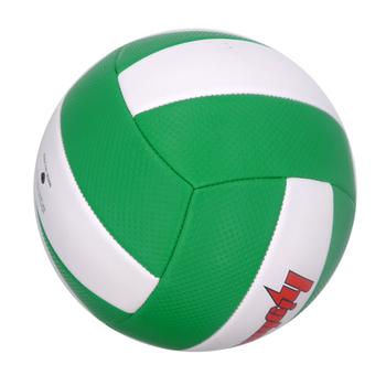 d851434adb1 Official Size 5 Indoor Training Ball Volleyball Custom Brand PU 18 Panels  Cheap Price Voleibol Voleyball