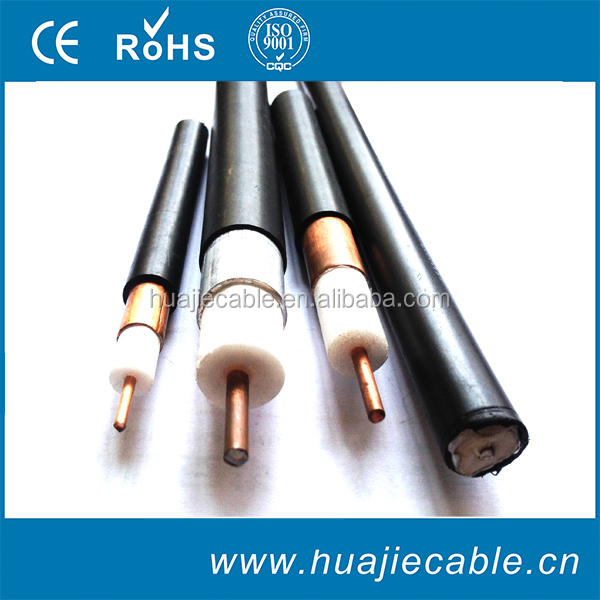 China supplier high quality HFC network line coaxial cable QR500