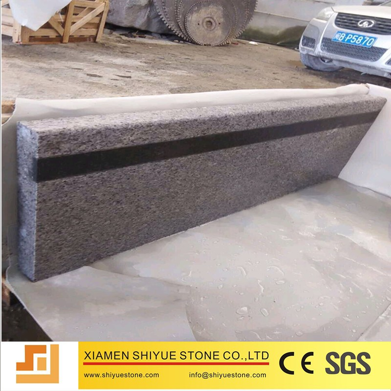 Natural Stone Exterior Stair Treads - Buy Exterior Stair Treads ...