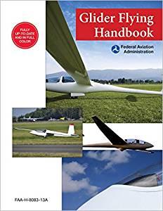 Skyhorse FAA Glider Flying Handbook3