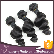 Unique hair products supplier wavy human hair most popular soft peruvian human hair extension