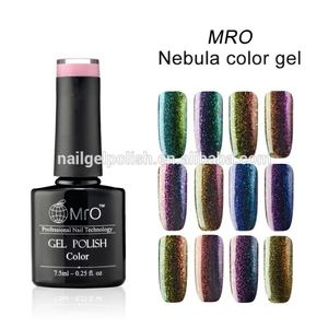 Nail Art Wholesale Uv Gel Salon Supplies Polish