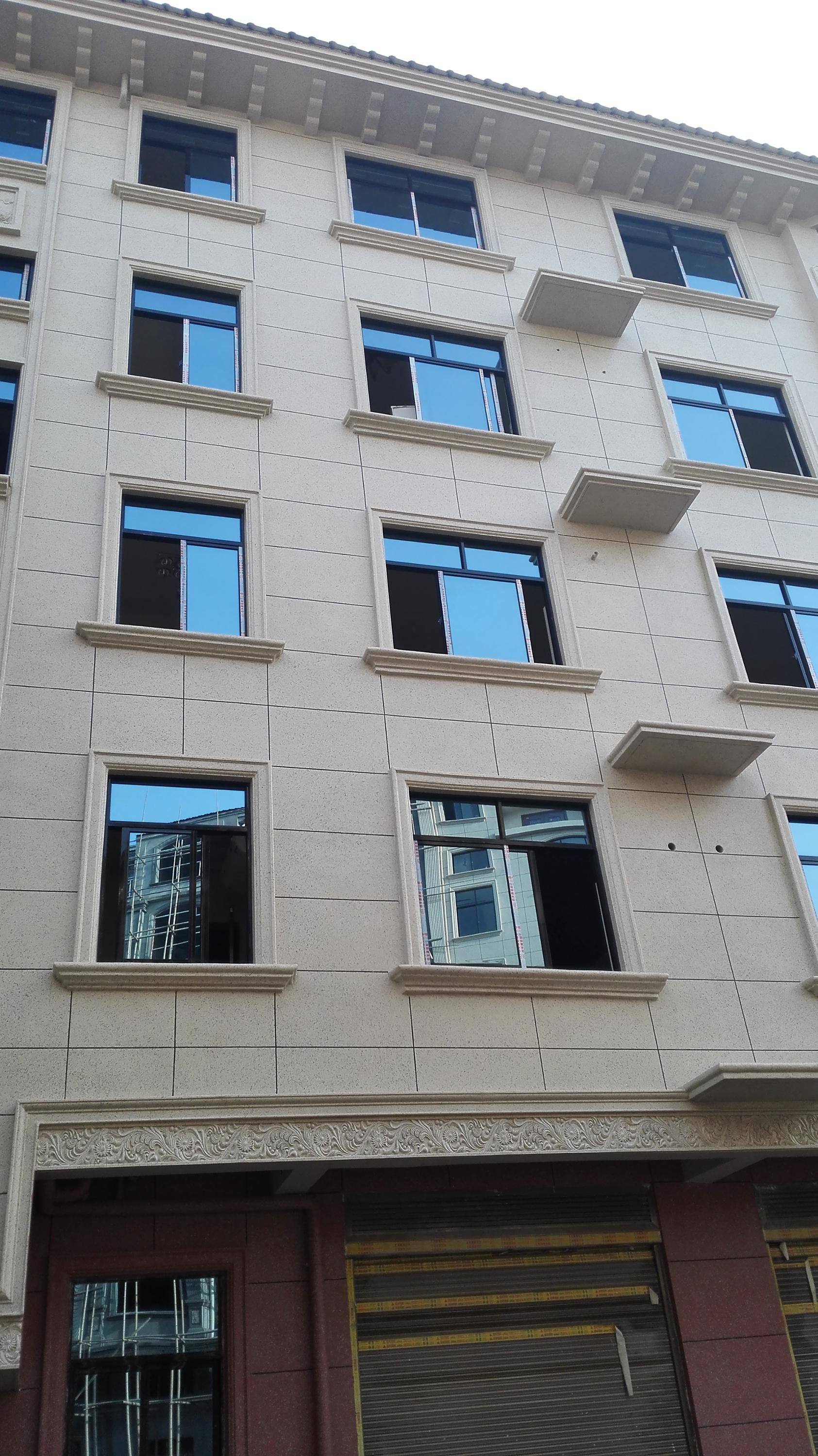 Window Casing Styles Decoration EPS Cornice Moulding Designs For Wall