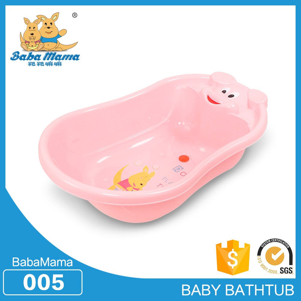 plastic baby bathtub Shower Newborn to Toddler Bathtub new product