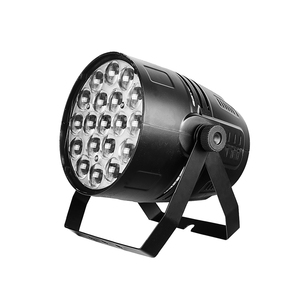 Arena Par Zoom 19x15w quad color led par light zoom