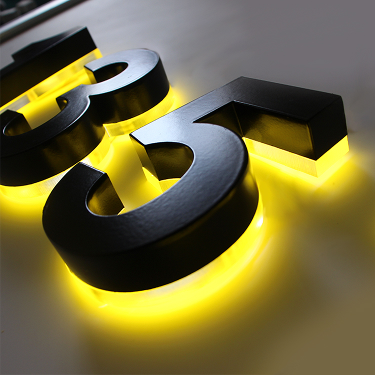 Online Apartment And Hotel Door Room Number Signs