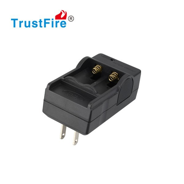 TrustFire original factory 16340 charger for battery 16340 and CR123A battery charger