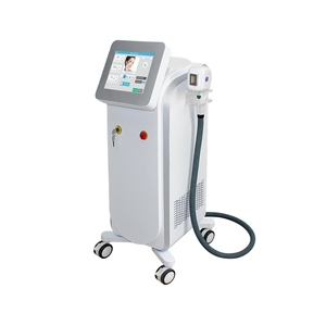 Germany Diode Medical CE forever all skin hair removal 808nm diode laser beijing