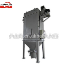Customized Industrial Filtration Cleaning Equipment Cement Dust Extractor