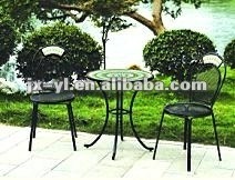 2012 Environmental beautiful and durable outdoor furniture