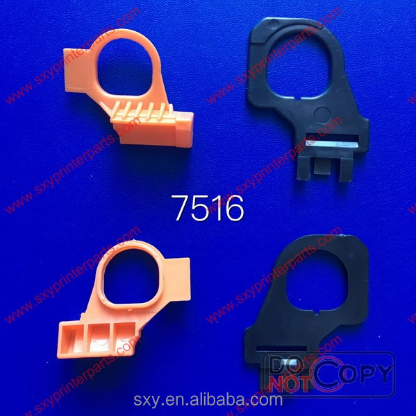 Compatible new toner plastic ring pull Q7516A for hp 5200 laser toner cartriedge pull tap