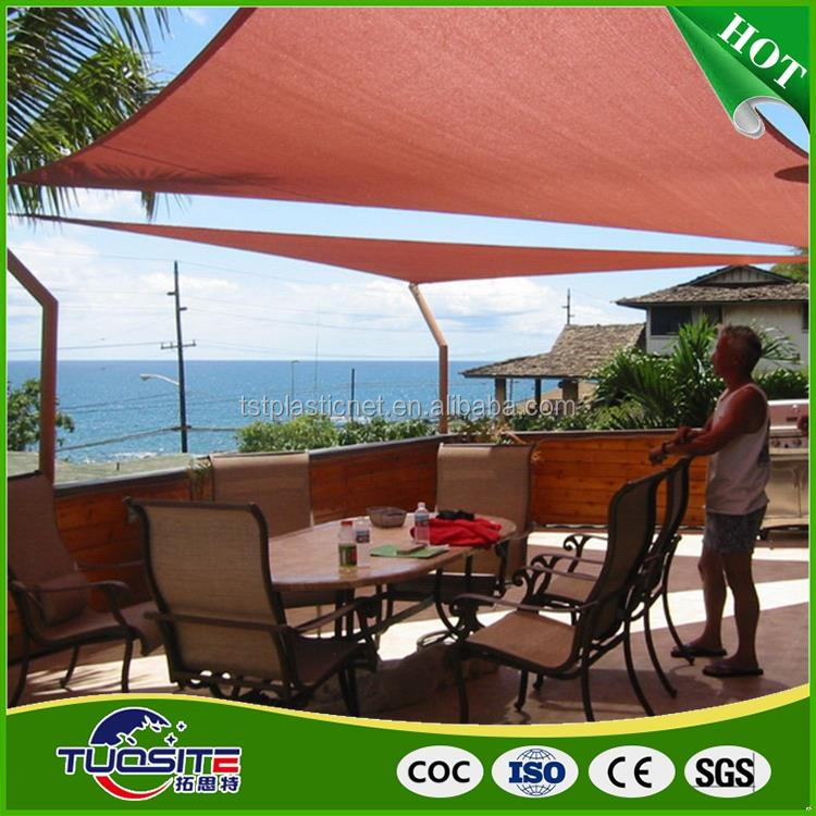 Niubility North America best popular outdoor shade sails