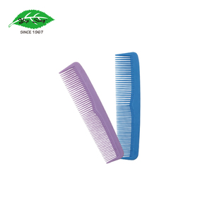 Professional hair salon hair cutting nylon comb