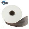 Extra soft unbleached tissue paper for diapers