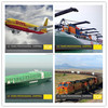 Import cheap goods from china and shipping to Novorossiysk by sea/air