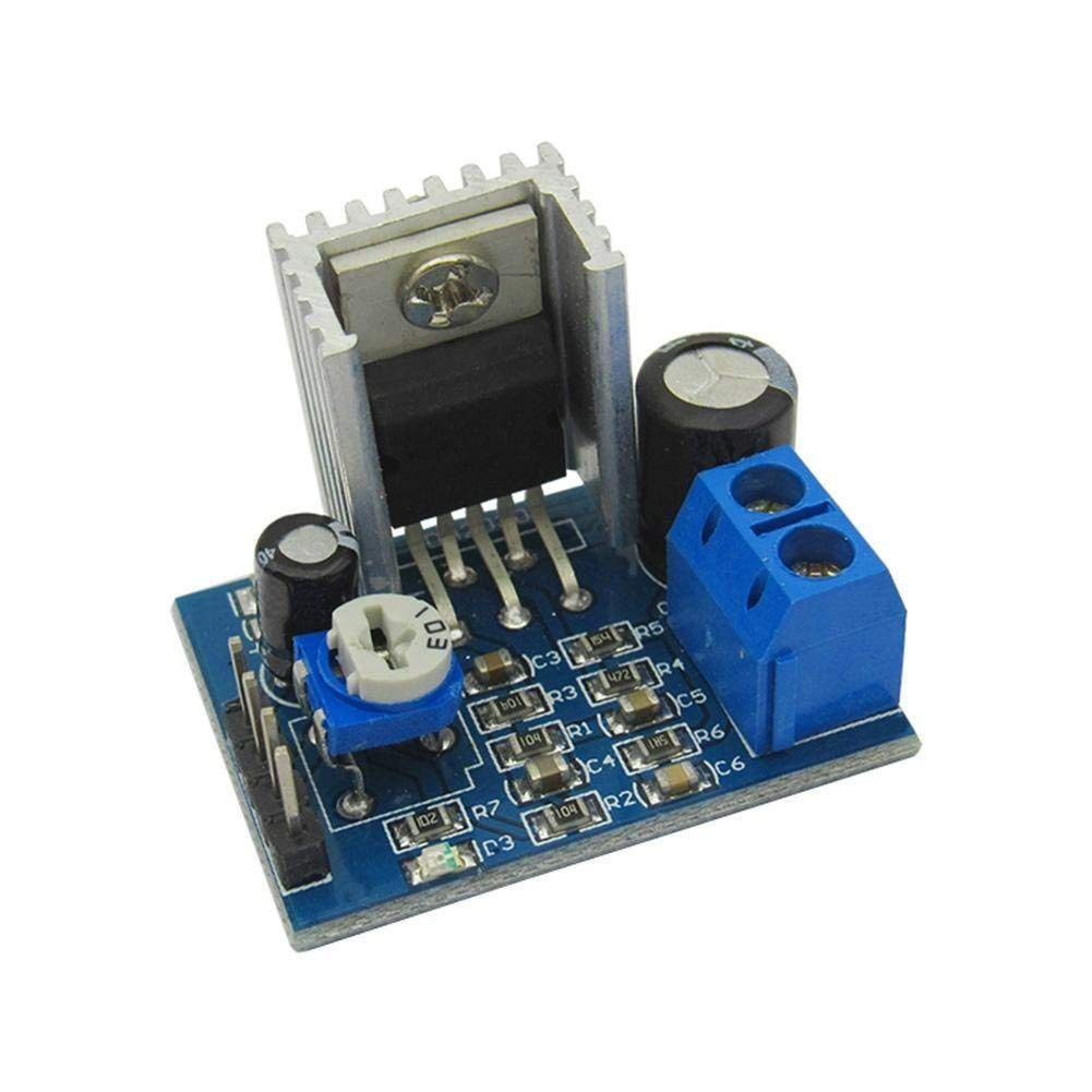Cheap Tda Audio Amplifier Find Deals On Line At Tda2002 8w Car Radio Power Get Quotations Rosesummer Tda2030a Module Supply 5 12v 18w Single Board