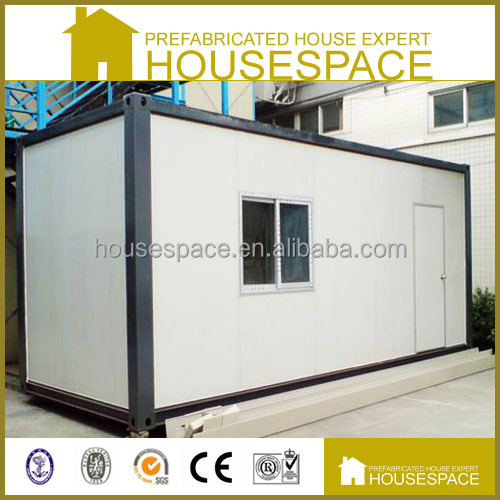 Mobile Fireproofed 20ft Portable Office Cabin