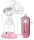 feeding supply portable baby electric breast pump