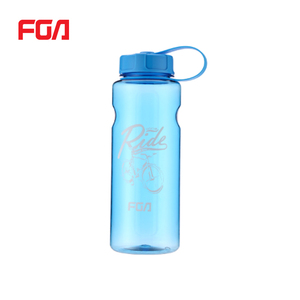 large capacity 1500ml pc bottle low price recyclable drinkware