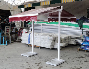Wholesale Sunshade Double Side Awning For Carports - Buy ...