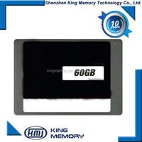 china factory ram SSD 60GB 2.5