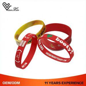 Rubber Bracelets Bulk Supplieranufacturers At Alibaba