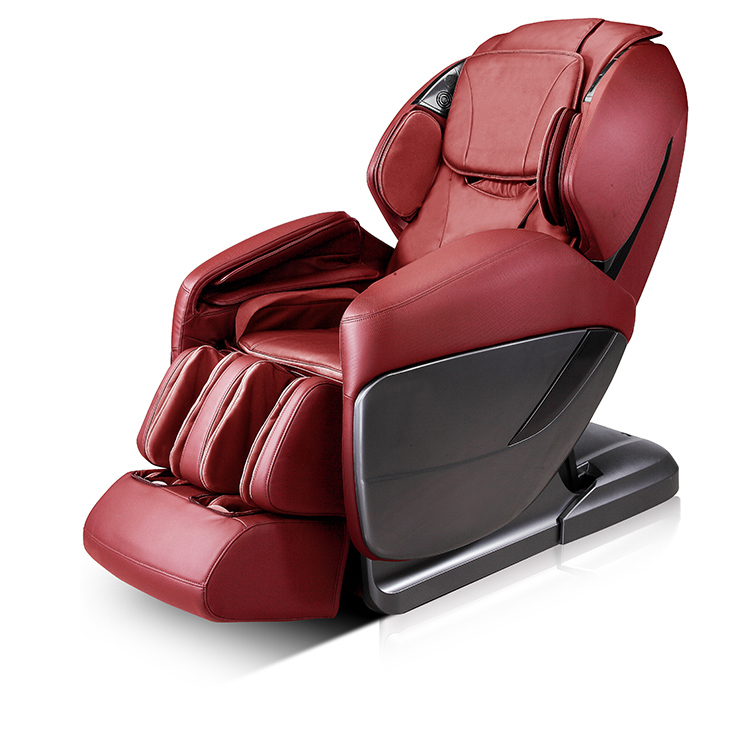 Massage Modes Optional Maximally Saving Space 3D Reclining Massage Chair