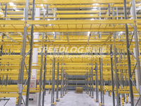 warehouse automation equipment