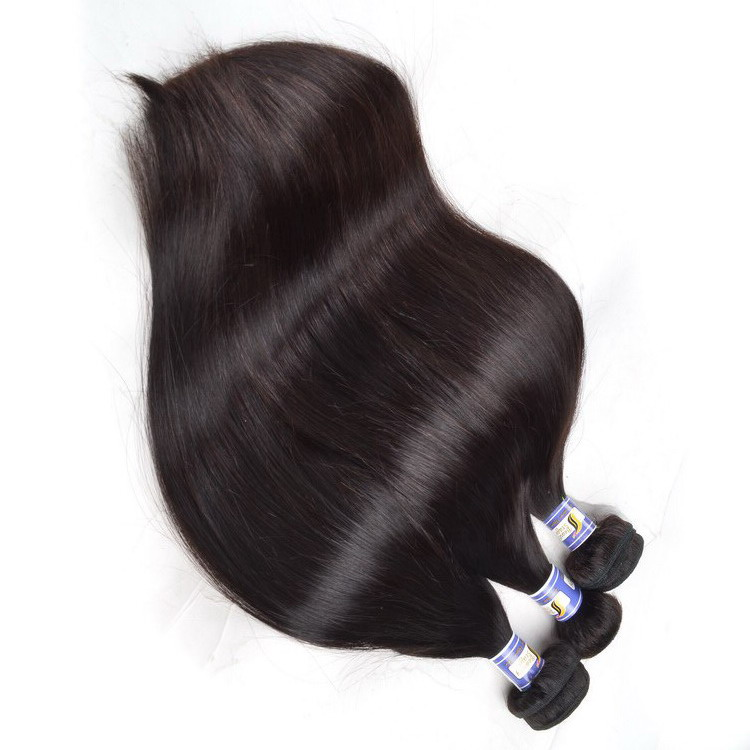 New arrival ideal human type brazilian hair straight,virgin 8 34 inch brazilian hair,chinese organic hair i tip hair extension