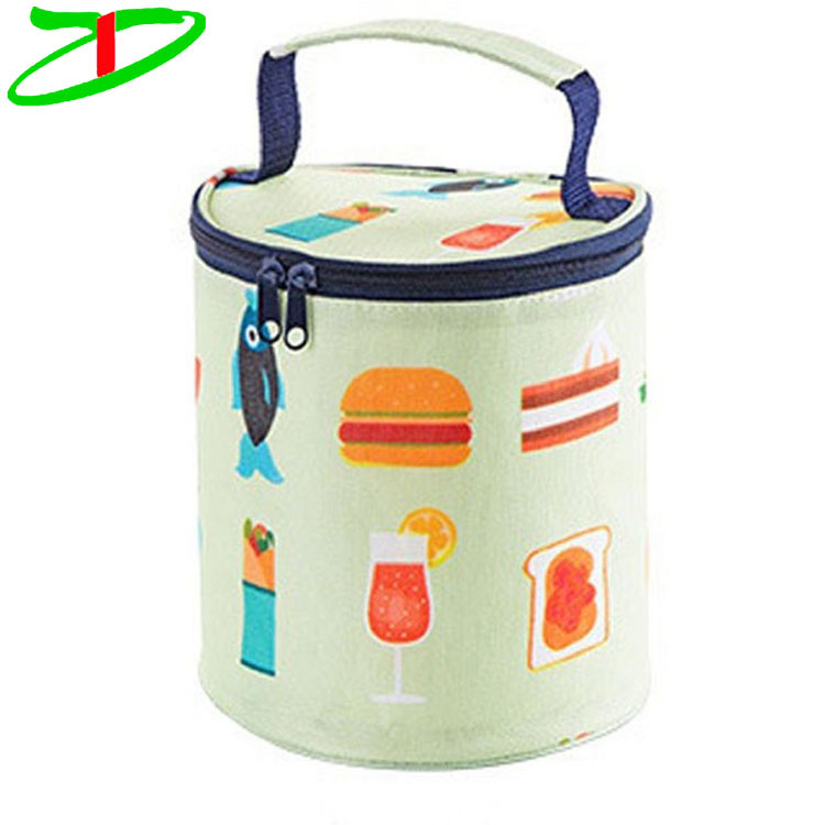 Wholesale Made In China Insulated Igloo Cooler Folding Kids Thermal Lunch Box Bag