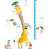 Decoration One Piece Extra Large Height Measurement Wall Sticker