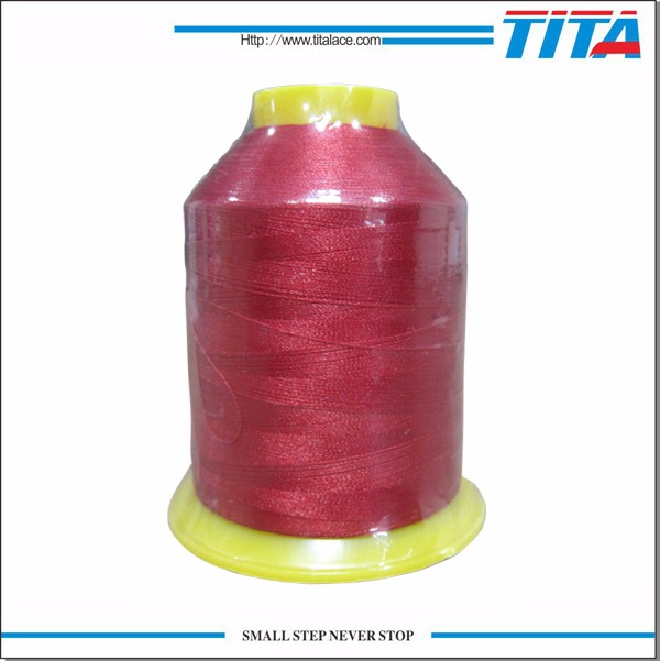 120d/2 135d/2 2500m polyester embroidery thread for Turkey market
