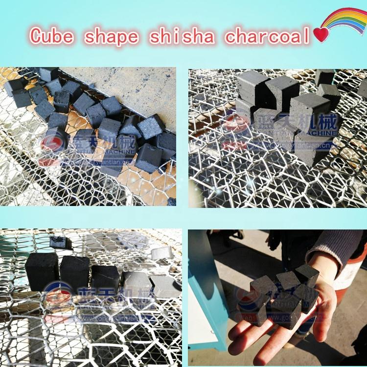 Charcoal Briquette Making Machine Price In Kenya - Buy ...