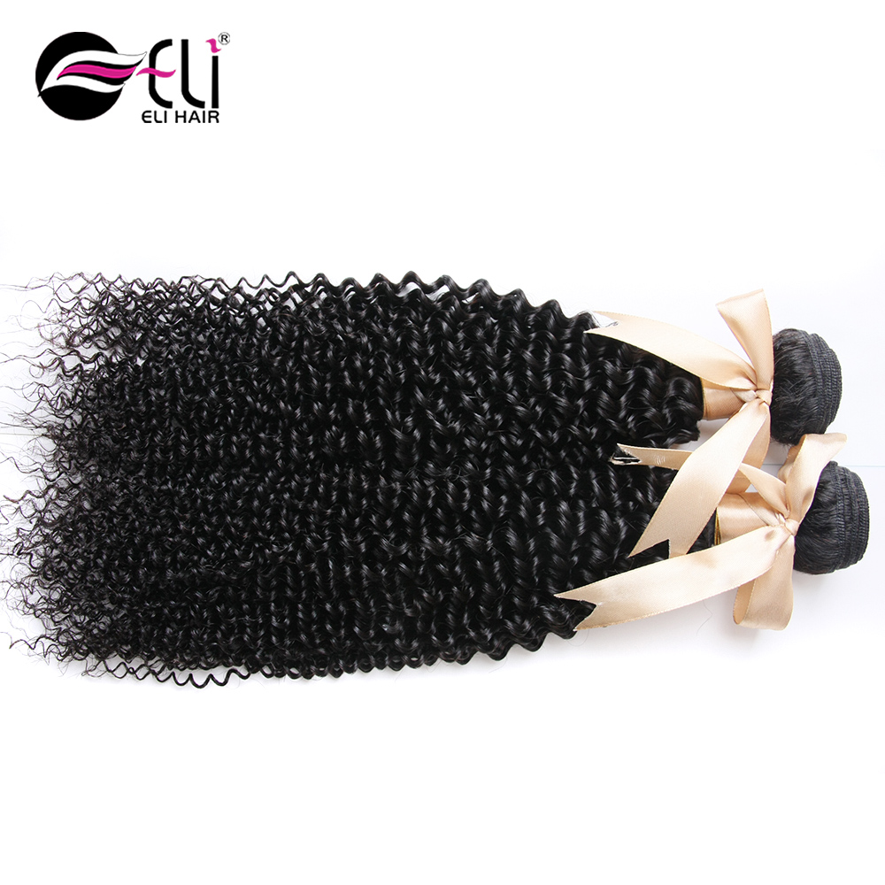 Indian Remy Natural Curly Hair Grade 12A Jerry Curl Human Hair For Braiding, Natural black