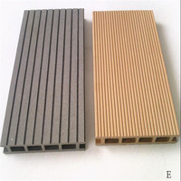 China wpc manufacturer bamboo flooring decking boards deck floor covering