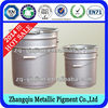 China Biggest Manufacture Sparkling Aluminum Paste for Automotive Coating ZQ-11217