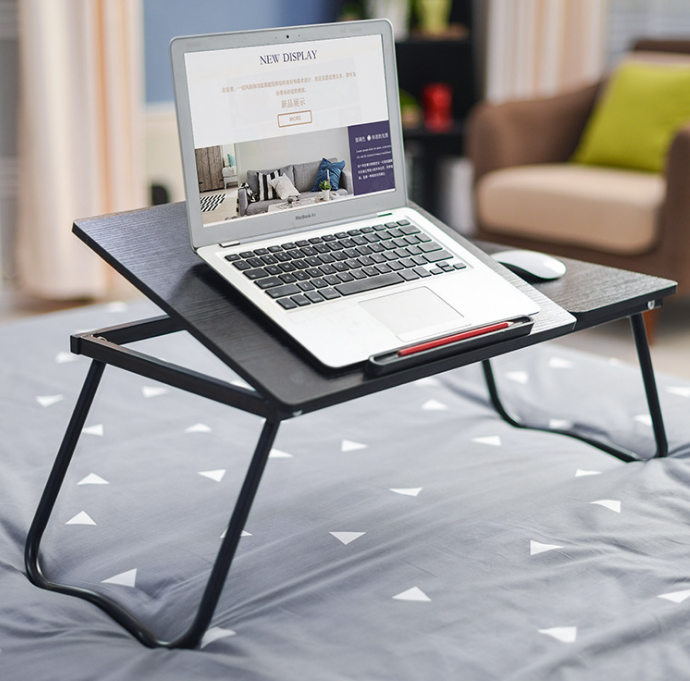 Multifunctional Computer Desk Bed Mini <strong>Folding</strong> Portable Sofa <strong>Laptop</strong> <strong>Table</strong> For Floor Sitting