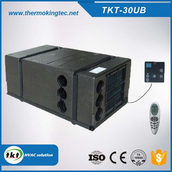 TKT-30UB 2.5KW Electric RV Air Conditioner 220v from China Supplier