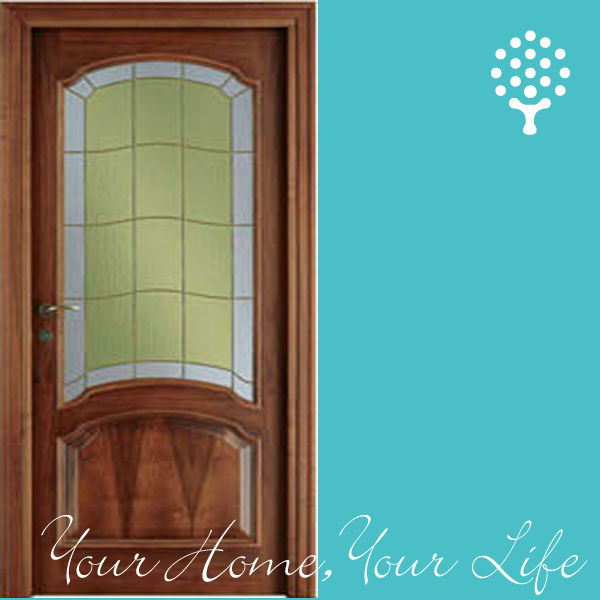 Perfect Wood Glass Door Design, Wood Glass Door Design Suppliers And Manufacturers  At Alibaba.com