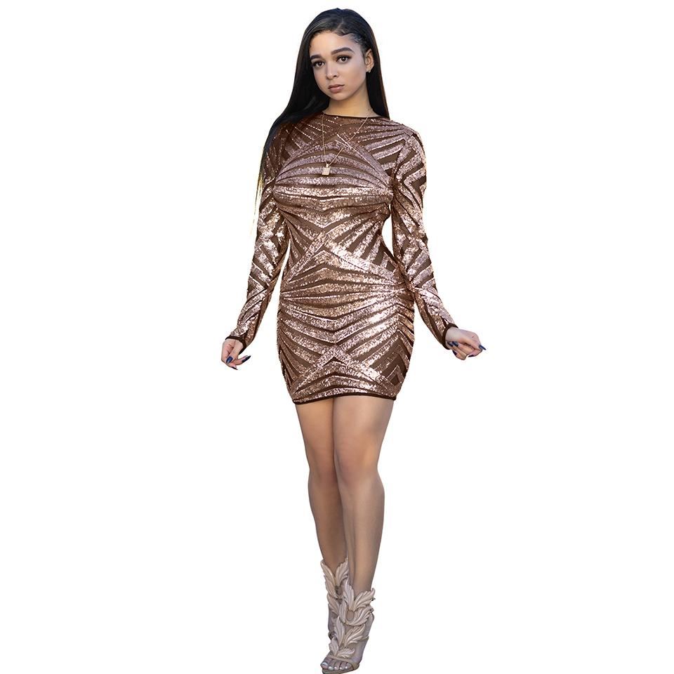 33483956089 China sequin dresses sexy wholesale 🇨🇳 - Alibaba