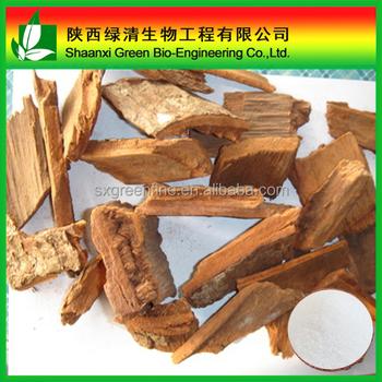 high quality Yohimbine hydrochloride/Yohimbe Bark Extract/CAS No.: 65-19-0