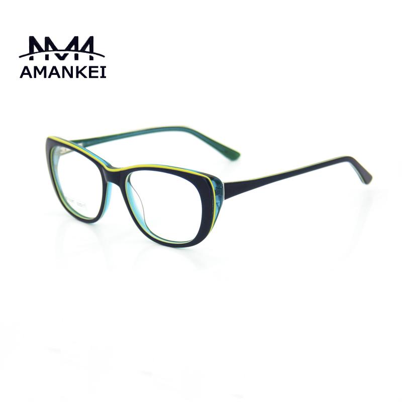 Online eye frames shopping